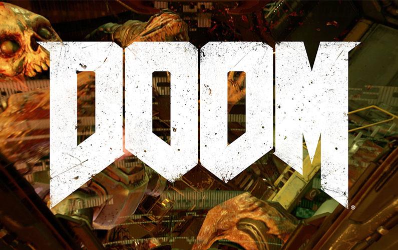 Bethesda E3 2015: Doom