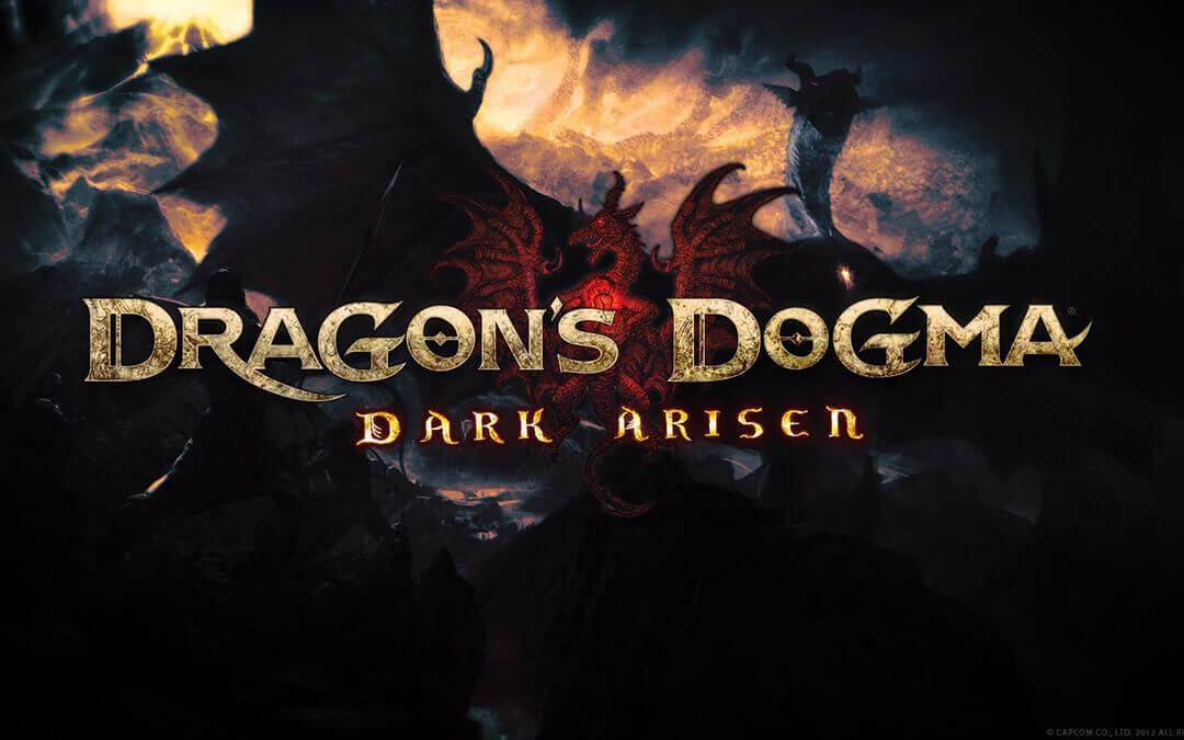 Επανακυκλοφορεί το Dragon's Dogma: Dark Arisen για το Xbox One