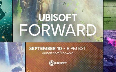 Ubisoft Forward την Πέμπτη 10 Σεπτέμβρη
