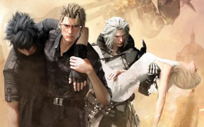 Final Fantasy XV: Episode Ignis Review