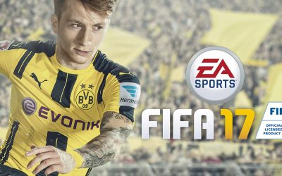 FIFA 17 Hands-on, gamescom 2016