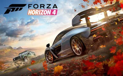 Forza Horizon 4 – Πρώτες Εντυπώσεις