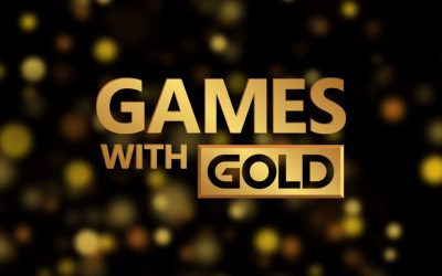 Games with Gold, Οκτώβριος 2017