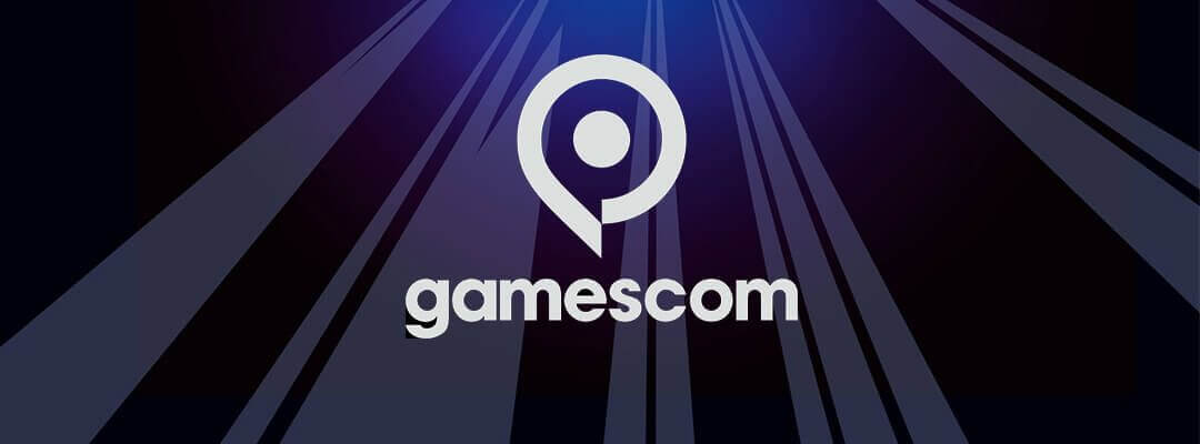 gamescom expo