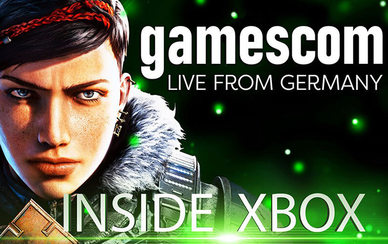 gamescom 2019 Inside Xbox