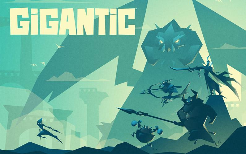Διαθέσιμη η beta του Gigantic για τα Preview Members