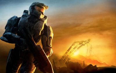 Halo 3 – Xbox One X Enhanced