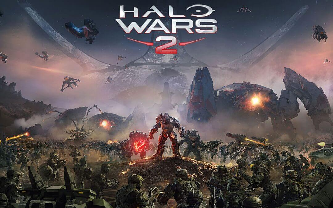Νέα Halo Wars 2 Trailers