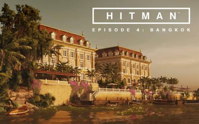 Hitman Episode 4: Bangkok Review