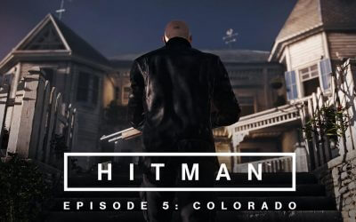 Hitman Episode 5: Colorado Review