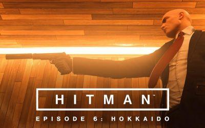 Hitman Episode 6: Hokkaido Review