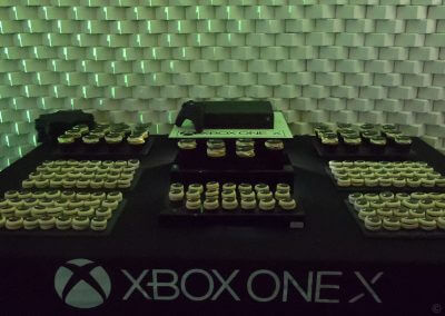 Xbox One X Launch Event 04