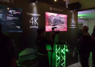 Xbox One X Launch Event 05
