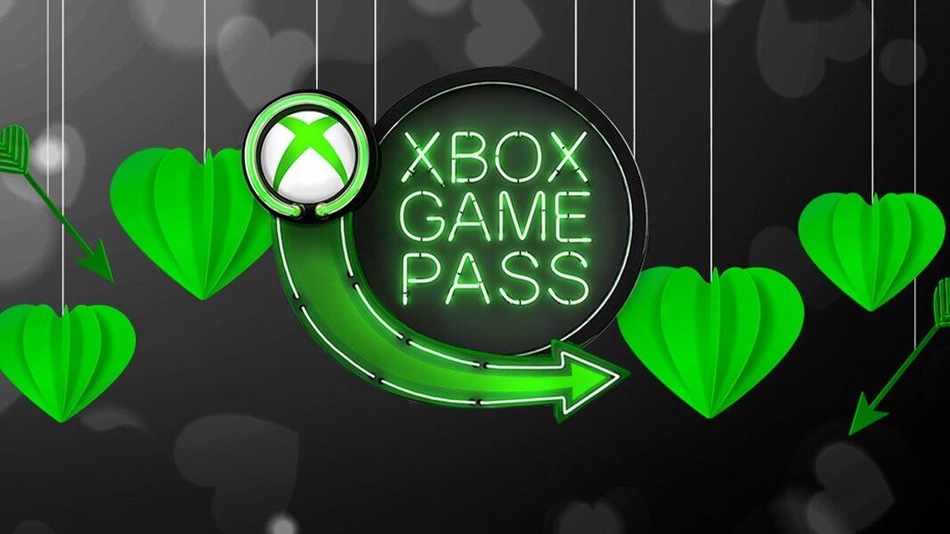 Νέοι τίτλοι στο Xbox Game Pass