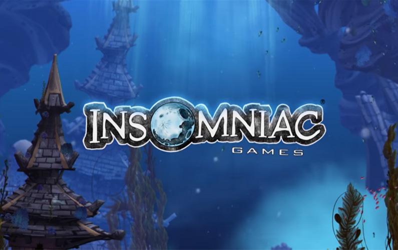 Tease από την Insomniac Games
