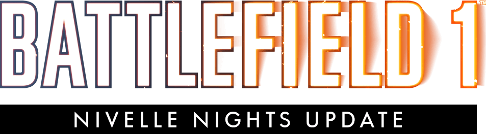 BF1 Nivelle Nights Update