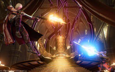Marvel vs. Capcom Infinite Review