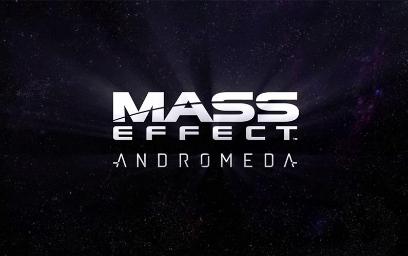 Χριστούγεννα του 2016 το Mass Effect: Andromeda
