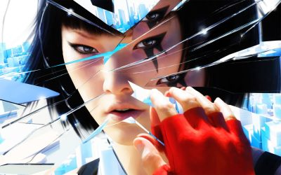 Mirror's Edge – Xbox One X Enhanced