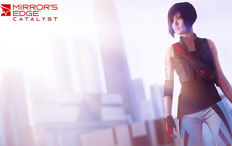 Mirror's Edge: Catalyst Trailer