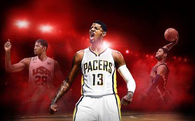 NBA 2K17 Review