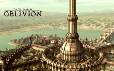 Oblivion – Xbox One X Enhanced