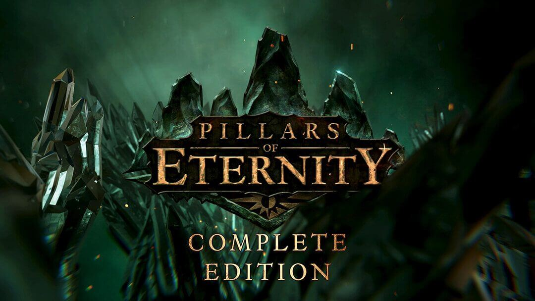To Pillars Of Eternity: Complete Edition διαθέσιμο για το Xbox One