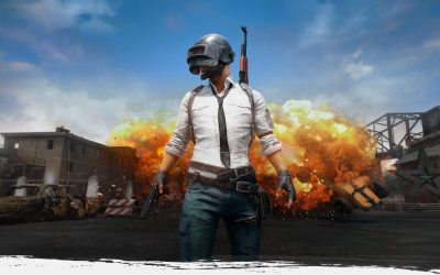 Playerunknown's Battlegrounds gamescom 2017 Hands-On