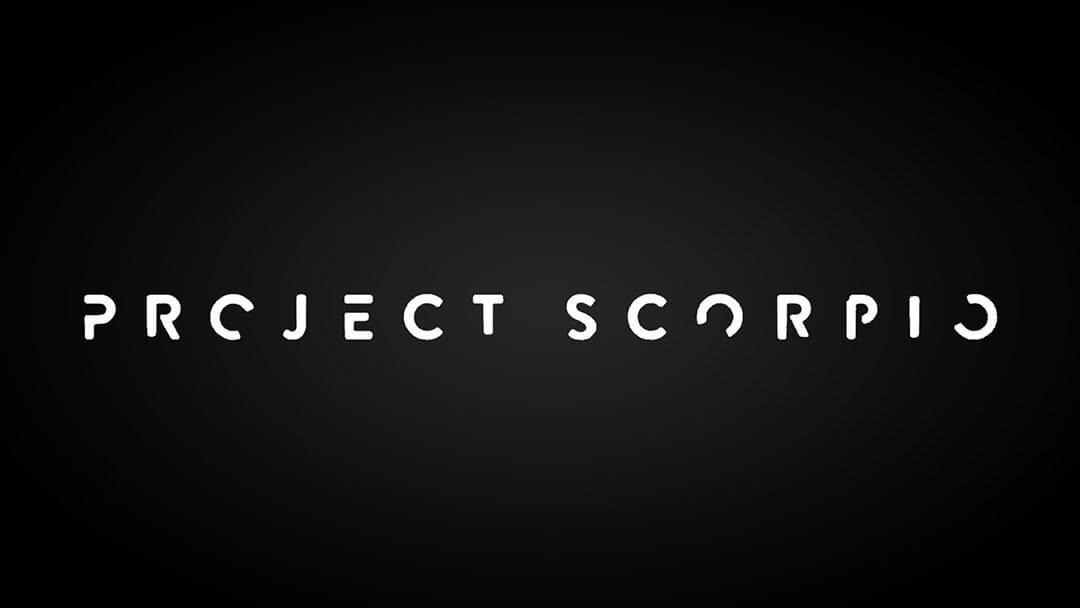 Όλα όσα γνωρίζουμε για το Project Scorpio
