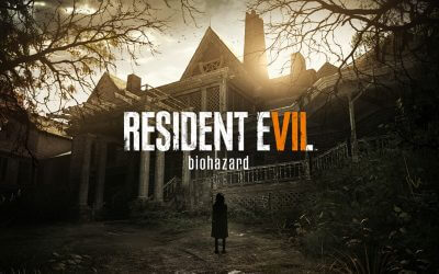 Στο Xbox Play Anywhere το Resident Evil 7: Biohazard