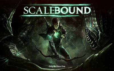 Scalebound Hands-on, gamescom 2016