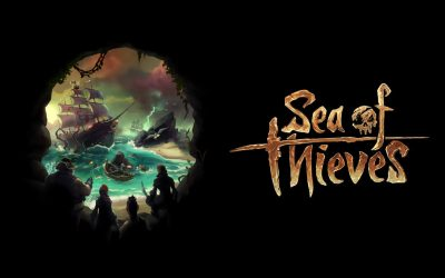 Sea of Thieves Alpha Preview