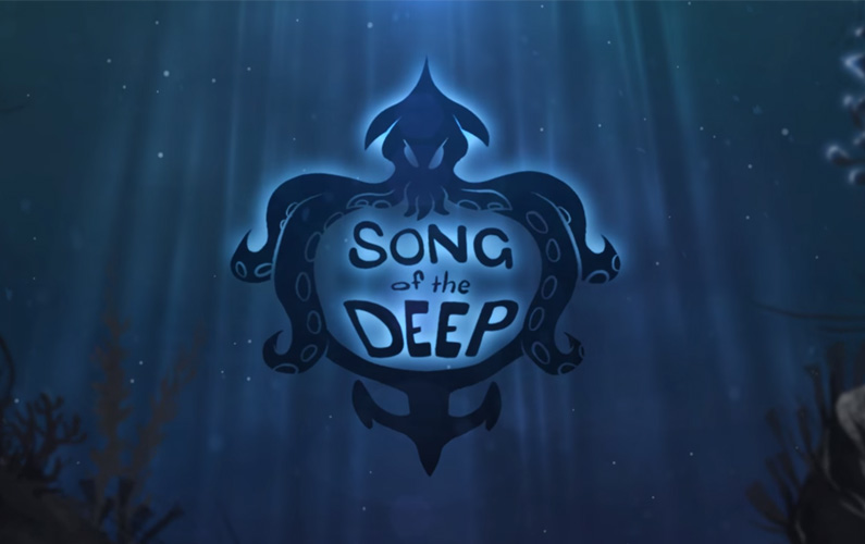 Song of the Deep – Reveal Trailer