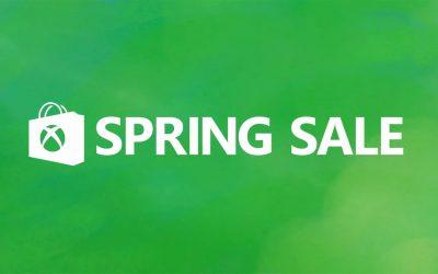 Οι προσφορές του Spring Sale