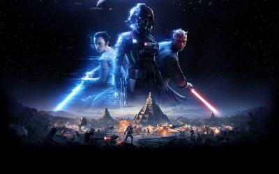 Star Wars Battlefront 2, gamescom 2017 Hands-On