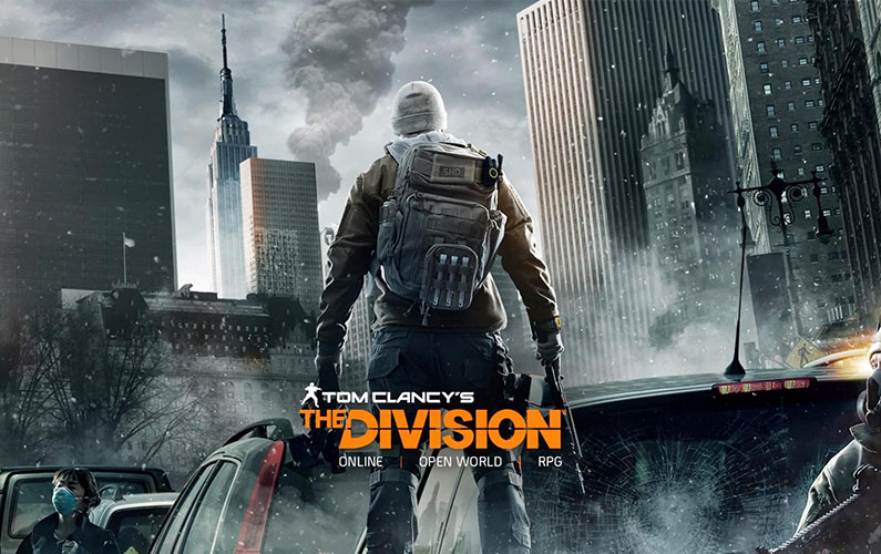 Timed Exclusive Beta για το «The Division» τον Δεκέμβριο