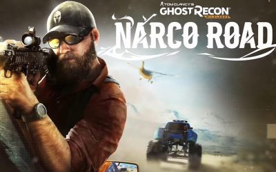 Tom Clancy's Ghost Recon: Wildlands – Narco Road DLC Review