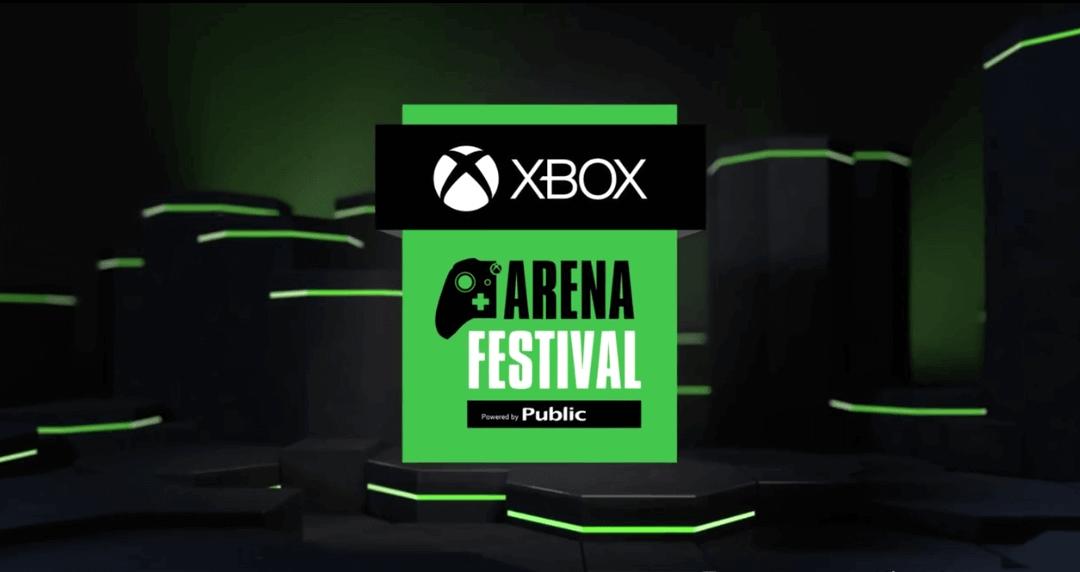 Ρεκόρ προσέλευσης στο Xbox Arena Festival