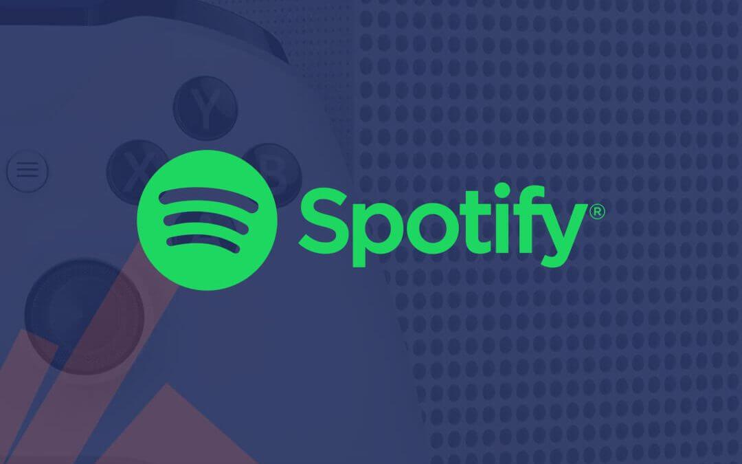 To Spotify διαθέσιμο στο Xbox One