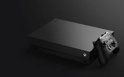 Xbox One X – Console Review